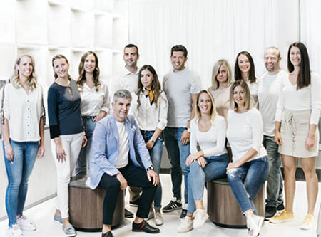 dental-jelusic-team